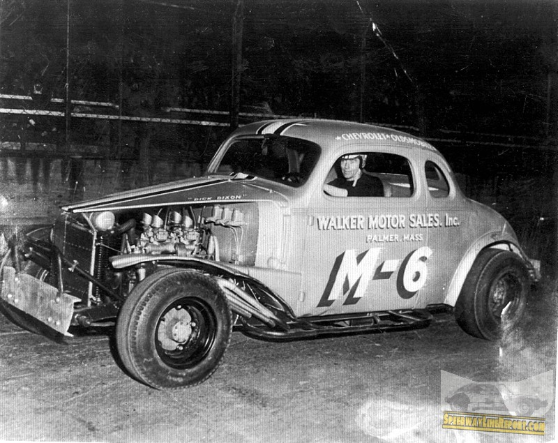 Dave Smith Used Cars >> The Chrome Horn -- Looking Back A Bit with Phil Smith